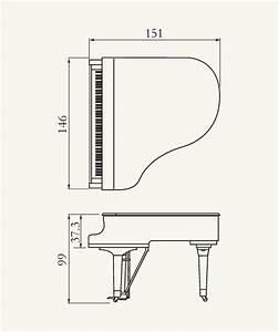 Yamaha GB1K Grand Piano - FINANCE AVAILABLE & 5 YEARS ...