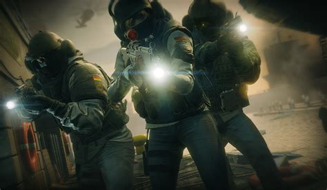 siege nomade b rainbow six siege closed beta extended till 1 october and