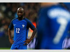 Manchester United Lassana Diarra could reunite with Jose