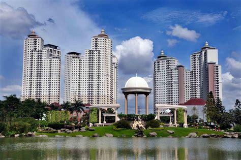 20 Gedung Tertinggi Di Kota Surabaya