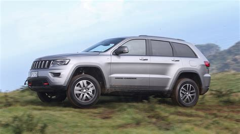 pink jeep grand cherokee 2017 jeep grand cherokee review caradvice