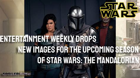 Entertainment Weekly Drops New Images for the Upcoming ...