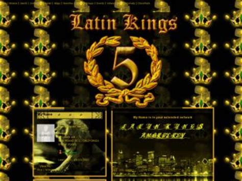 latin king wallpaper gallery