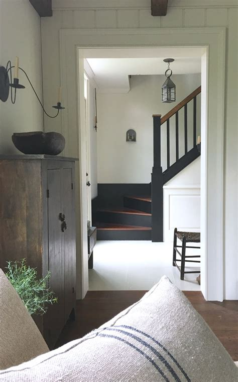 farmhouse stairs ideas  pinterest wallpaper