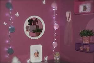 Guirlande Lumineuse Bébé : guirlande lumineuse veilleuse pour enfant ~ Teatrodelosmanantiales.com Idées de Décoration