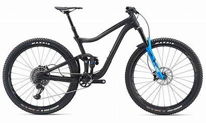 Trance Giant Advanced Pro Bike Mountain Ten