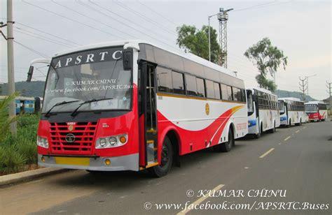NEW APSRTC SUPER LUXURY Buses AMBA COACH.