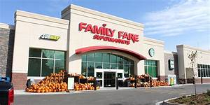 Family Fare Supermarket Renovation - Wolverine Building Group