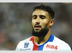 Nabil Fekir wanted by Barcelona, Arsenal and Real Madrid