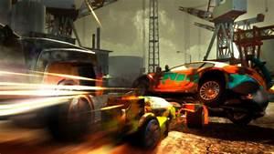 FlatOut 3 Chaos Destruction Out Next Week On Steam