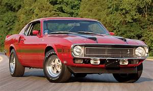 1969 Ford mustang shelby gt500 price