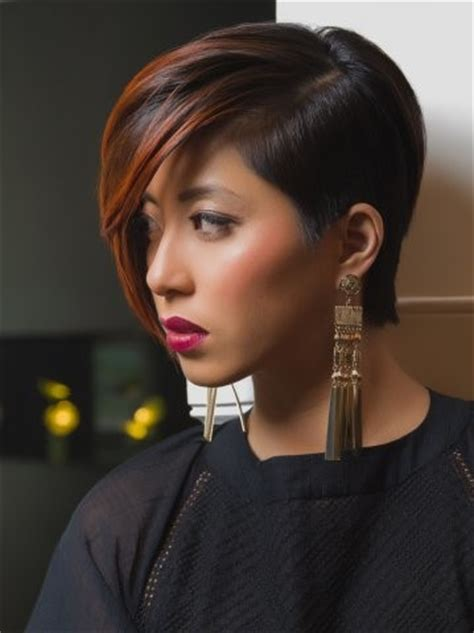 coiffure courte femme hiver