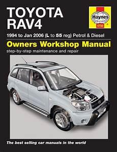 Toyota Rav4  1994-2006