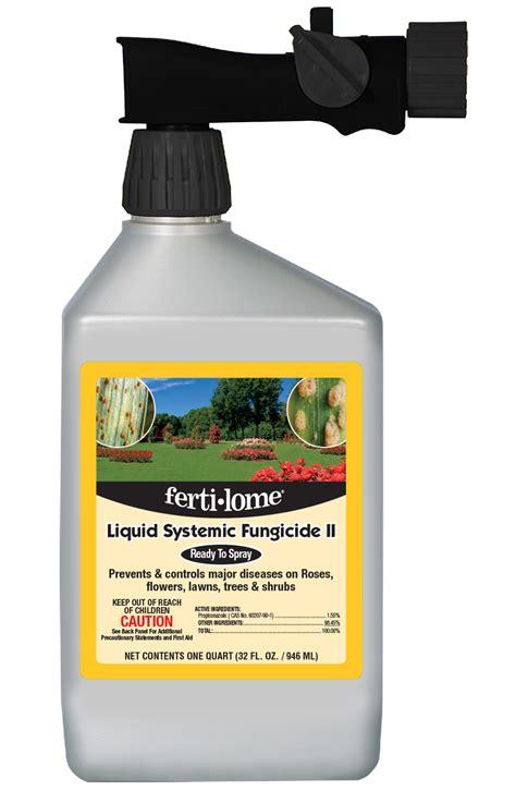 fungicide systemic liquid ii rts fertilome planogram label kb lome ferti yield hi oz infosheet sds mb sheet guard