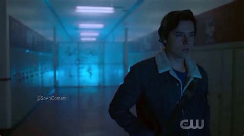 riverdale  jughead  beat  betty vists jughead