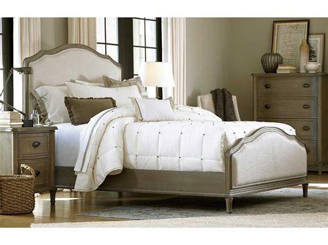 Universal Furniture Devon Studio Panel Bed Bedroom Set