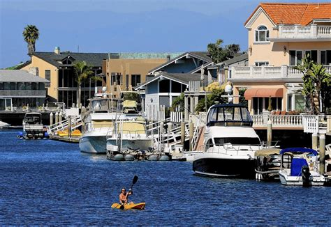 Used Boat Parts Orange County by California Maps Will Identify Tsunami Danger Zones Latimes