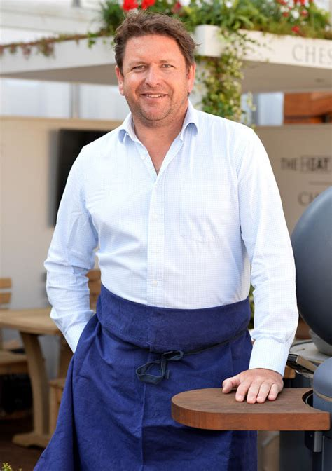 james martin weight loss chef famous  indulgent