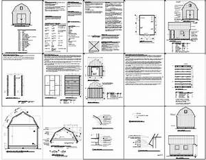 summers price to build a 16x16 shed With 16x16 shed plans