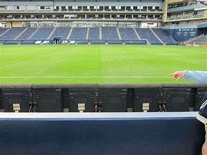 Photos of the Sporting Kansas City at Children's Mercy Park
