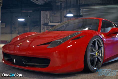 Volanti Compatibili Xbox One by Need For Speed Svelati I Volanti Compatibili