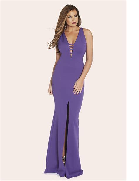Dress Maxi Serena wright serena purple maxi dress currently unavailable