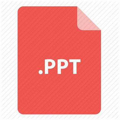 Icon Ppt Format Pps Extension Url Type