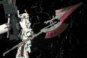 Gundam Guy  Gundam Uc Ace Vol 6 Exclusive 1  144 Hyper Beam Javelin