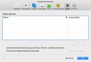 Itunes Karte Auf Rechnung : inhalte eines ios ger ts auf ein neues iphone ein neues ipad oder einen neuen ipod touch ~ Themetempest.com Abrechnung
