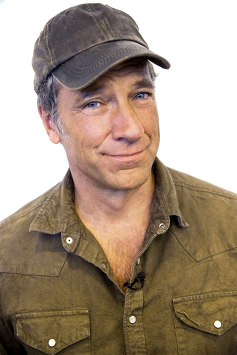 Mike Rowe - His Political Beliefs, Hobbies, and Religion