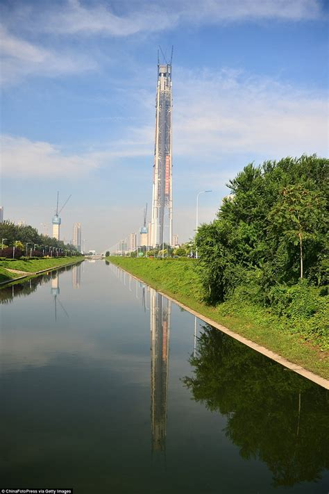 Seoul Lotte World Tower