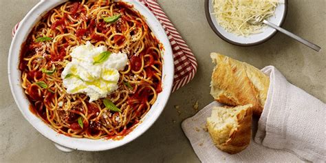 easy one pot recipes easy one pot pasta recipe rag 218