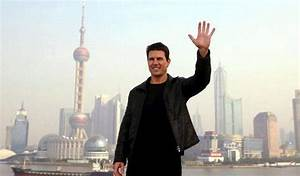 Follow Hollywood blockbusters to China's most inspiring ...