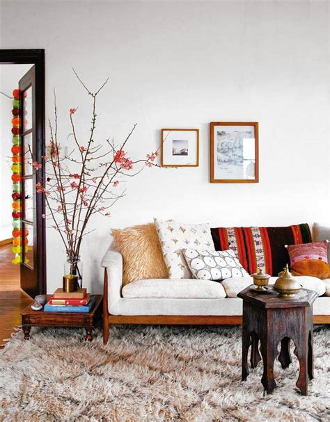 the enduring appeal of bohemian modern décor wsj