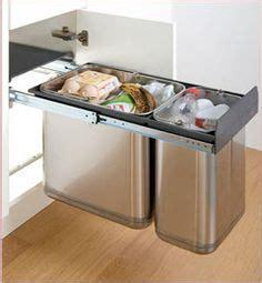 Bins For Kitchen Cupboards by 366 Best Kitchen Waste Management Images Kitchen