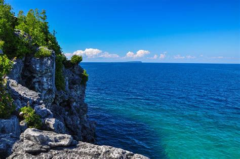 Ontario The Canadian Encyclopedia
