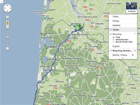 Pedal Do Frango Google Maps Inclui Rotas De Ciclismo Para