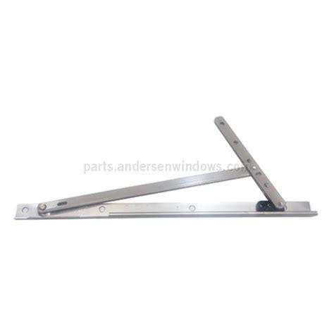 series casement egress hinge kit   series casement hardware andersen windows doors