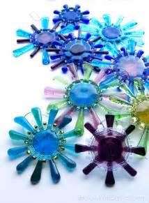 Beautiful Fused Glass