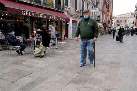 Coronavirus emerged in Italy earlier than thought, Italian ...
