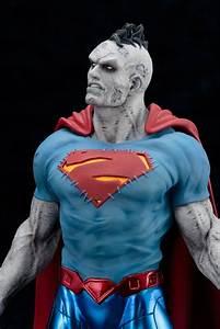 Dc Comics Bizarro New 52 Artfx  Statue