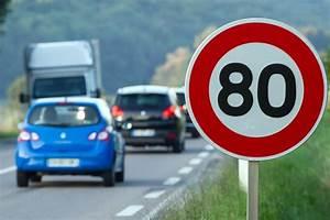 Limitation Vitesse France : limitation 80km h 76 des fran ais sont contre l 39 abaissement de la vitesse ~ Medecine-chirurgie-esthetiques.com Avis de Voitures