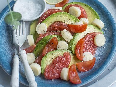 sos cuisine com salade exquise aux coeurs de palmier une recette soscuisine