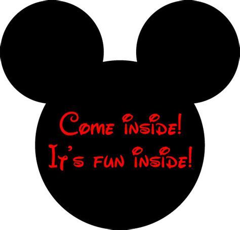 Famous Quotes From Mickey Mouse Quotesgram