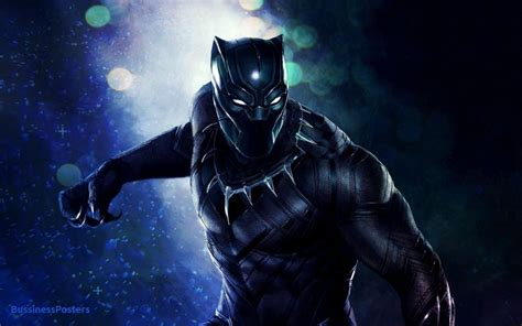Black Panther Marvel Wallpaper 1080p Archives Easyposters
