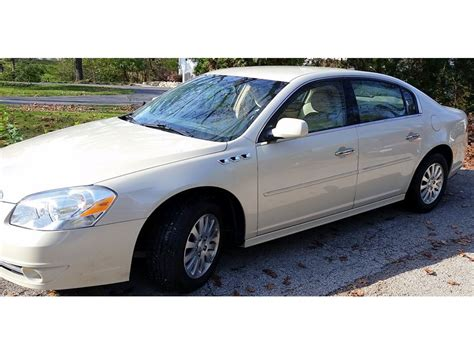Used Buick Cars For Sale By Owner by 2011 Buick Lucerne For Sale By Owner In Naperville Il 60567