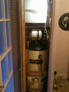 Unvented Cylinder Uv Gold And System Boiler Vaillant Eco