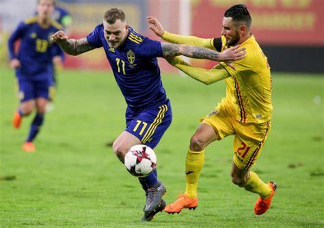 Romania vs Sweden Prediction and Betting Preview, 15 Nov 2019