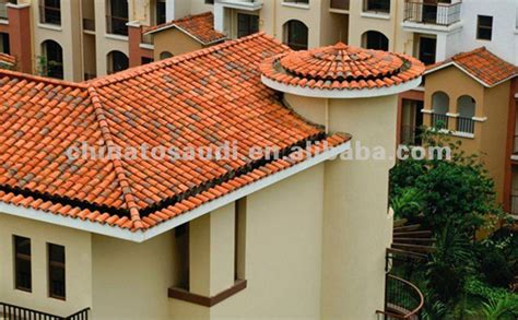 clay roof tile ceramic roofing tile kerala roof tiles