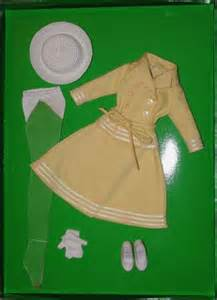 Janet Lennon Doll Outfit June Bug